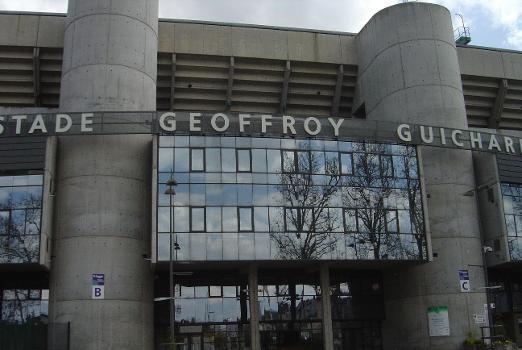 Geoffroy Guichard Stadium
