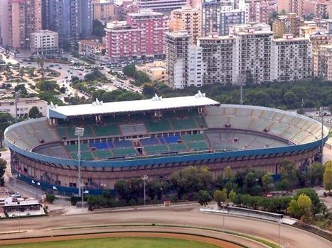 Renzo Barbera-Stadion