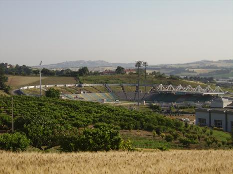 Stadio Del Conero