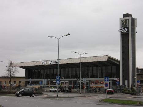 Bahnhof Venlo
