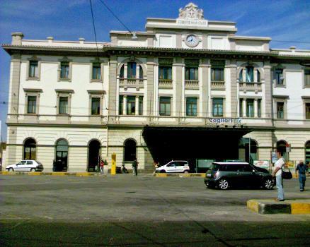 Gare de Cagliari
