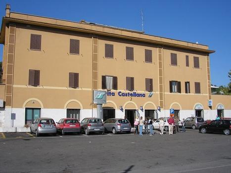 Bahnhof Civita Castellana-Magliano
