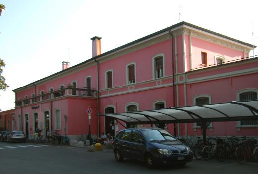 Codogno Railway Station