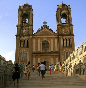 Kathedrale Sankt Josef