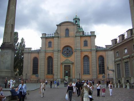 Storkyrkan(photographe: Peter Isotalo)