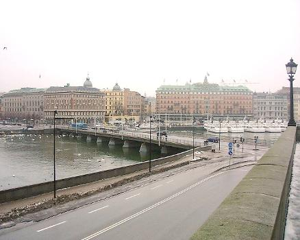 Strömbron