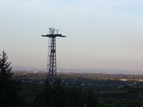Bad Dürkheim Aerial Tramway Pylon