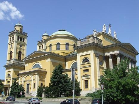 Basilika von Eger