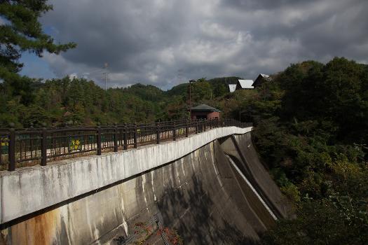 Taisho Dam (Kyoto)