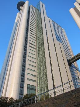 Renaissance City North Tower