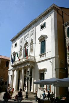 Teatro La Fenice(photographer: Adriano)
