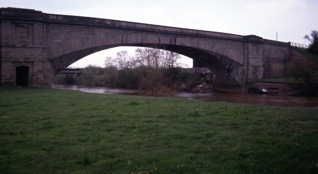 Over Bridge