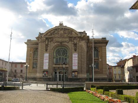 Théâtre municipal - Castres