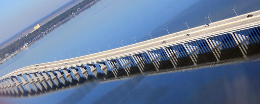 Bay Saint Louis Bridge