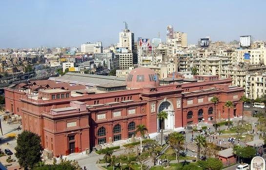 Musée égyptien