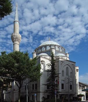 Mosquée et centre culturel de Tokyo