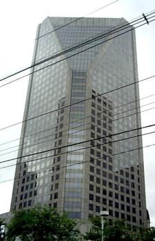 Centro Empresarial Naçoes Unidas North Tower