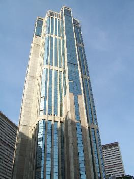 Parque Central Torre Oeste