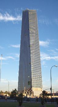 Cristal-Turm