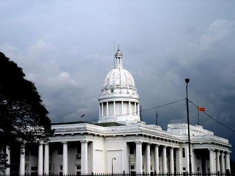 Colombo City Hall