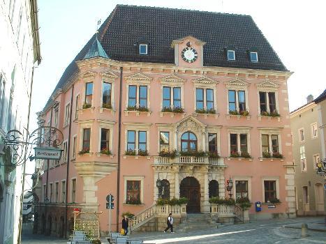 Kaufbeuren Town Hall