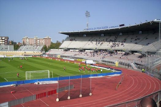 Stade Leonardo-Garilli