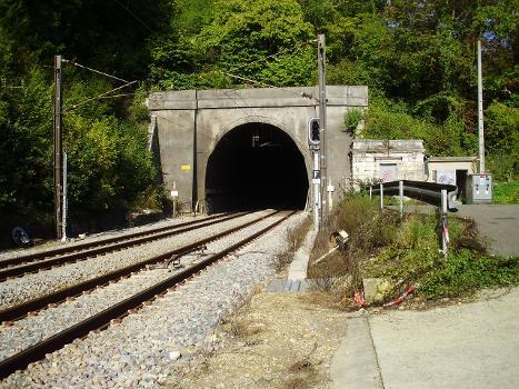 Tunnel Rolleboise