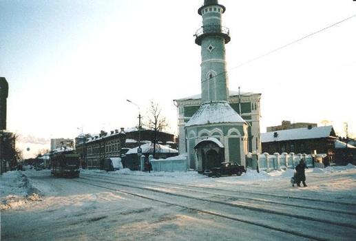 Soltan-Moschee