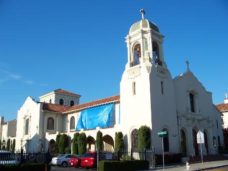 Saint John's Basilica