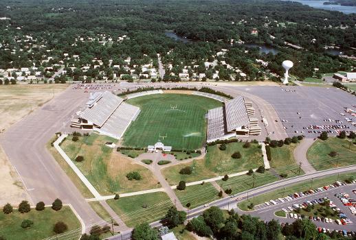 Navy-Marine Corps Memorial Stadium - Annapolis