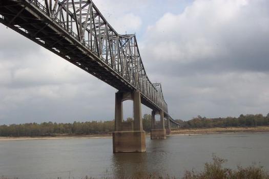 Benjamin G. Humphreys Bridge