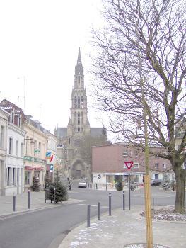 Kirche Notre-Dame-du-Cordon
