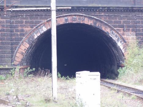 Victoria Tunnel - Liverpool