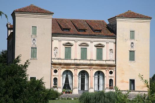 Villa Trissino a Cricoli