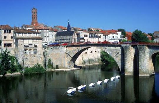 Pont des Cieutats