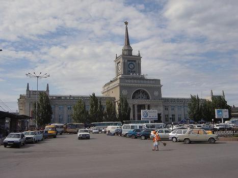 Volgograd Station