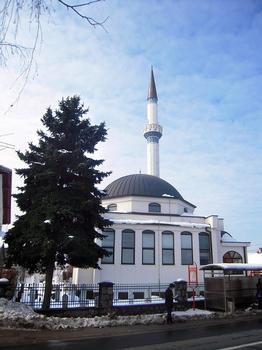 Mosquée de Vrbanja