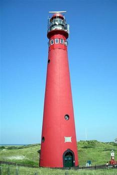 Schiermonnikoog Lighthouse