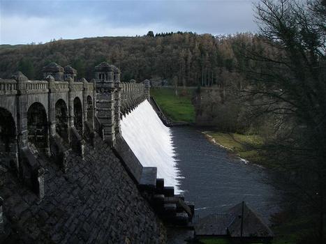 Vyrnwy Dam