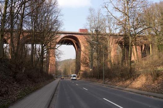 Waschmühltalbrücke