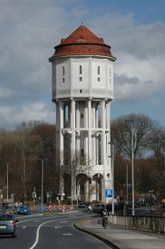 Emden Water Tower