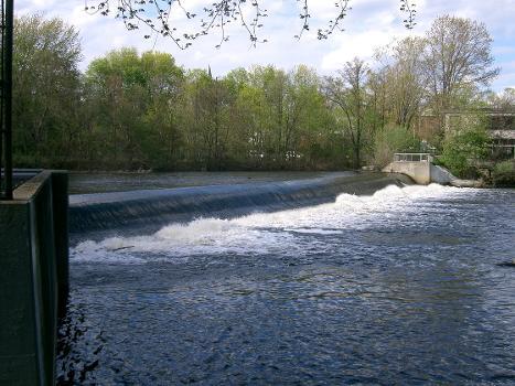 Watertown Dam
