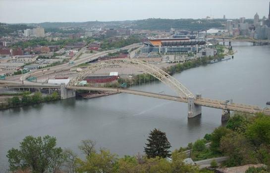 Westend Bridge