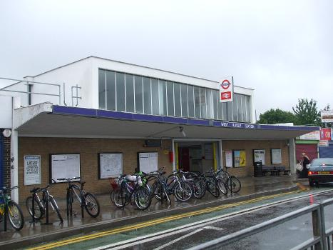 West Ruislip station
