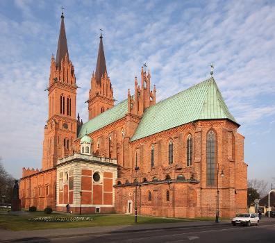 Cathédrale Sainte-Marie-de-l'Assomption
