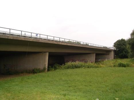 Wupperbrücke A3