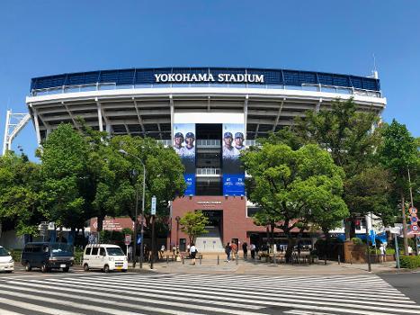 Stadion Yokohama