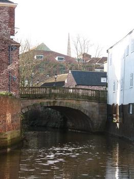 Foss Bridge