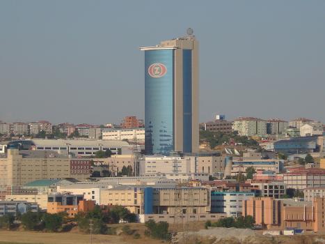 Zorlu Plaza