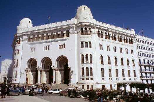 Grande Poste - Alger